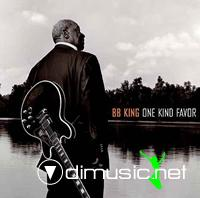 B.B.KING-one kind favor   2008!!!!!