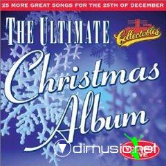 VA THE ULTIMATE CHRISTMAS ALBUM 5   2008