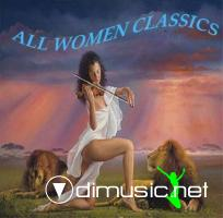 VA - All Women Classics (Vol.1-6) (6 CDs)