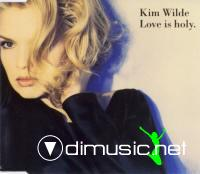 KIM WILDE-LOVE IS HOLY   19992