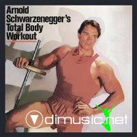 VA-arnold schwarzenegger's total body workout    1984
