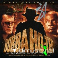 BUDDA HO-TEP-soundtrack    2003