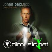 Jonas Oakland - Beat of my heart