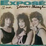 EXPOSE-seasons change/megamix  1987