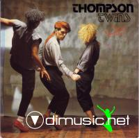Thompson Twins - Lies [1982]