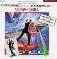 Soundtrack - A View to a Kill      [1985]