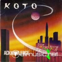Koto - Acknowledge [1990]