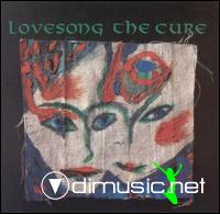 THE CURE-love song   1989