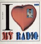 TAFFY-i love my radio{midnight radio}   1986