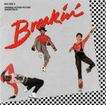 BREAKIN'- soundtrack   1984