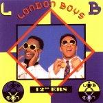 "LONDON BOYS-12"" ers   1990"