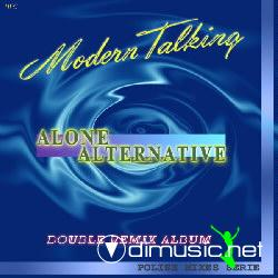 Modern Talking - Alone Alternative  ( double remix album)
