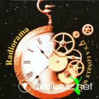 Radiorama - It's A Lonely Wait ( Maxi-Single 1995)