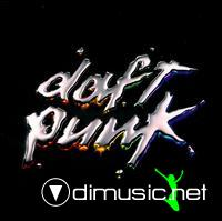DAFT PUNK-DISCOVERY