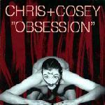 CHRIS & COSEY-obsession   1987