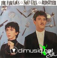 SOFT CELL-bedsitter   1981