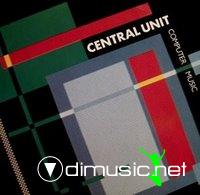 CENTRAL UNIT-computer music   1987