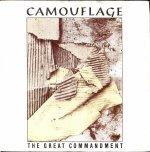 CAMOUFLAGE-the great commandment   1987