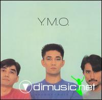 Yellow Magic Orchestra - Naughty Boys  (1983)