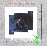 THOMAS DOLBY-the flat earth  1984