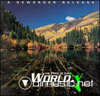 NEW ORDER-world{the price of love}  1993