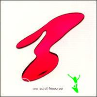NEW ORDER-{the rest of}new order   1995
