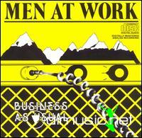 MEN AT WORK-business as usal  1981