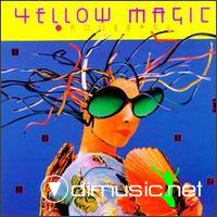Yellow Magic Orchestra - Yellow Magic Orchestra (1978)