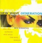 VA-NEW WAVE GENERATION NEW ROMANTICS