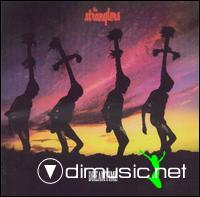 THE STRANGLERS-dreamtime   1986