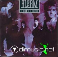 THE ALARM-eye of the hurricane  1987