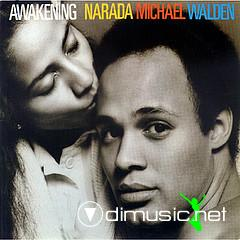 Narada Michael Walden - Awakening (Vinyl, LP, Album)
