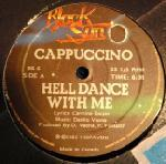 CAPPUCCINO-hell dance with me   1980