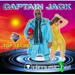 CAPTAIN JACK-Top Secret (2001)