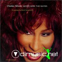Chaka Khan - Never Miss The Water