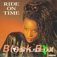 Black Box with Loleatta Holloway - Ride On Time