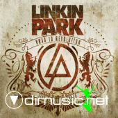 Linkin Park - Road to Revolution Live album (Release 25/11/2008)