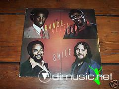 The Rance Allen Group - Smile (1979)