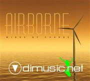 Airborne - Winds Of Change (2008)