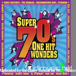 Super 70's One Hit Wonders (2007)