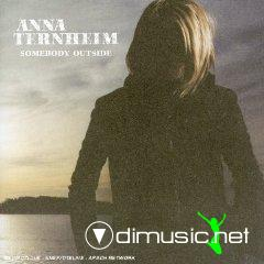 Anna Ternheim - SomebodyOutside