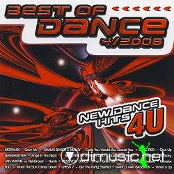 VA - Best Of Dance 4 (2008)