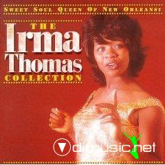 Irma Thomas - Sweet Soul Queen Of New Orleans