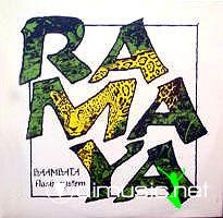 Baambata Flash System - Ramaya  - 12'' Single - 1988