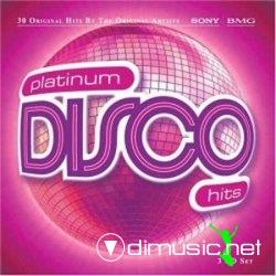 VA - Platinum Disco Hits (2008)