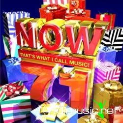 VA NOW THATS I CALL MUSIC 71