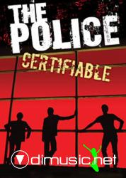 THE POLICE-certifiable   2008