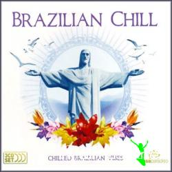 VA BRAZILIAN CHILL-chilled brazilian vibes  2008