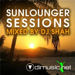 DJ SHAH-sunlounger sessions  mix   2008