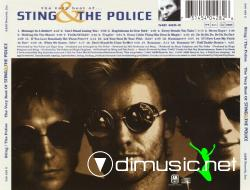 THE VERY BEST OF STING & POLICE   2008